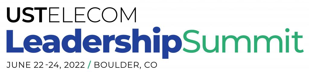 USTelecom Leadership Summit logo