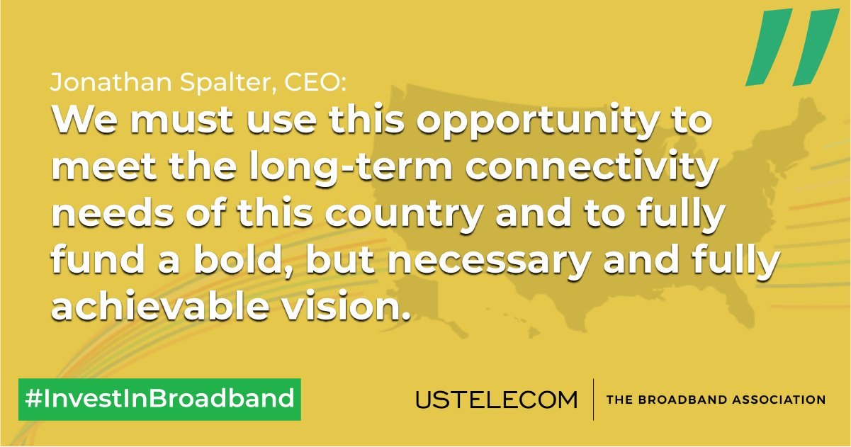 Action Center: #InvestInBroadband 1