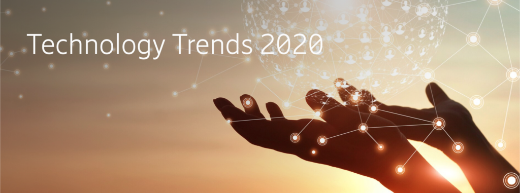 Ericsson's Future Network Trends