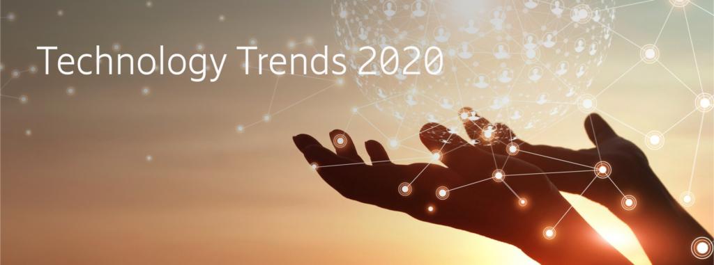 Ericsson's Future Network Trends