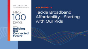 First 100 Days: Building Our Connected Future 1