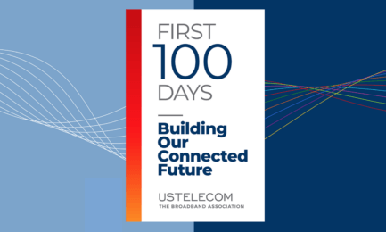 First 100 Days: Building Our Connected Future 4