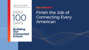 First 100 Days: Building Our Connected Future