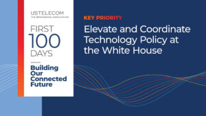 First 100 Days: Building Our Connected Future 3