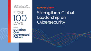 First 100 Days: Building Our Connected Future 9