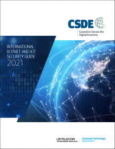 2021 International Botnet and IoT Security Guide 1
