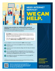 Emergency Broadband Benefit (EBB)