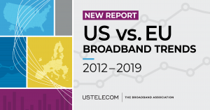 No Contest: U.S. Leads Europe in Broadband Deployment, Adoption, Investment and Competition